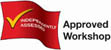 Independantly Approved Caravan Repair Workshops Assessed